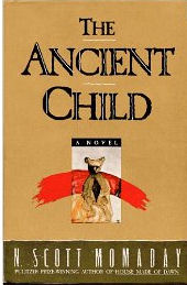 N. Scott Momaday's The Ancient Child