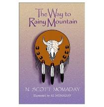 N. Scott Momaday's Way to Rainy Mountain